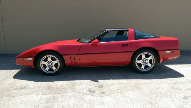 Click image for larger version  Name:1985 Corvette Z51 78k (13).jpg Views:1 Size:632.8 KB ID:17433